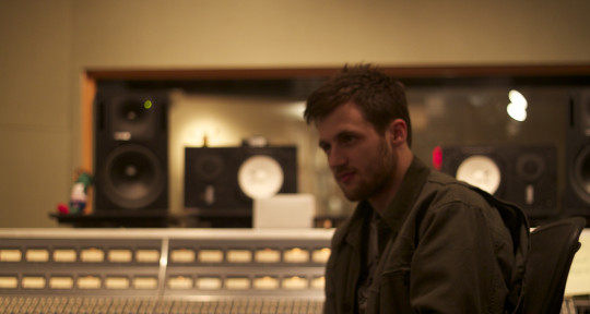 Mixer + Producer - Mitchell Stewart