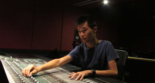 Photo of Amos Yeo Music