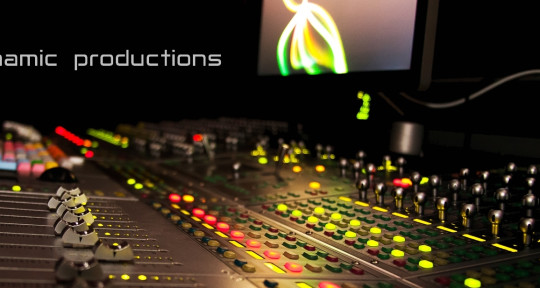 Complete Music Production - Dynamic Productions