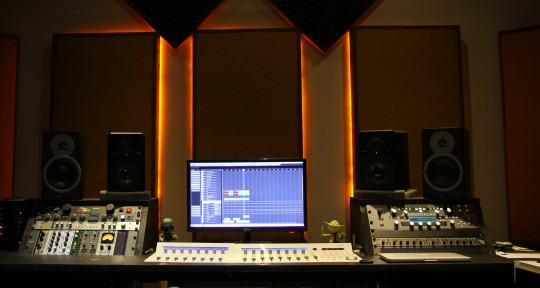 Recording and mixing - V3 Recording