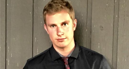 Photo of Michael Sinclare