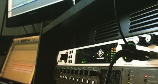 Audio Engineer - Todd Herles