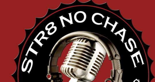 RECORDING, MIXING, MASTERING - STR8 NO CHASE LLC