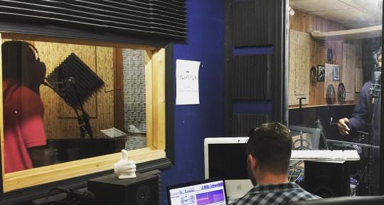 Mix/Master Engineer - Ingvar Jacobson
