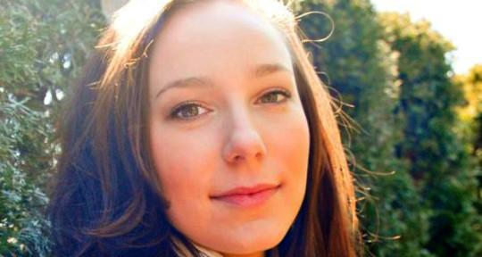Session Vocalist - Amy Miller