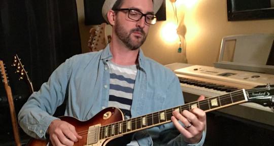 Acoustic Guitar In Nashville Soundbetter