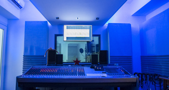 Producing, Recording, Mixing - Musicaperilcervello