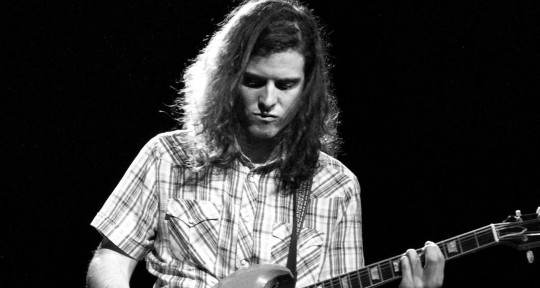 Session Guitarist - Rob O'Block