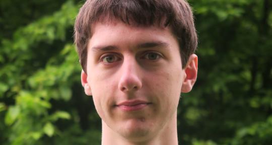 Music Producer and Composer - Tom Harrington