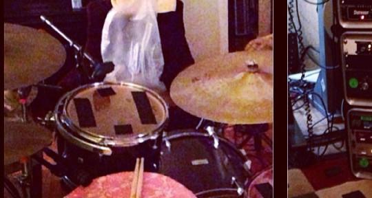 Mixing/Drumming - Austin Farmer
