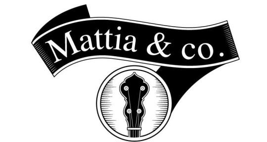Songwriter/composer - Adrián Mattia
