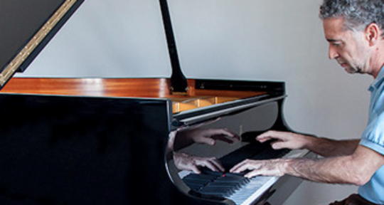 I'm classical composer - Martin Zalba Symphonic Music