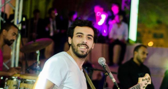 Photo of Kareem Hossam