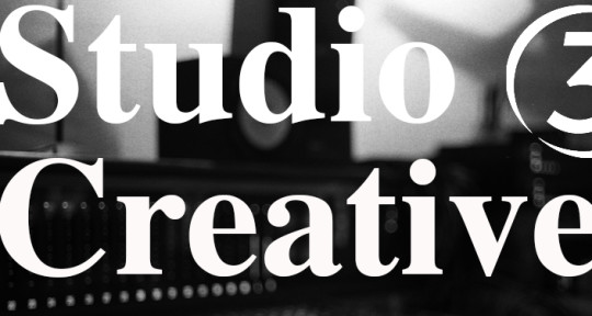 Creative Mixing & Mastering - Studio 3 Creative