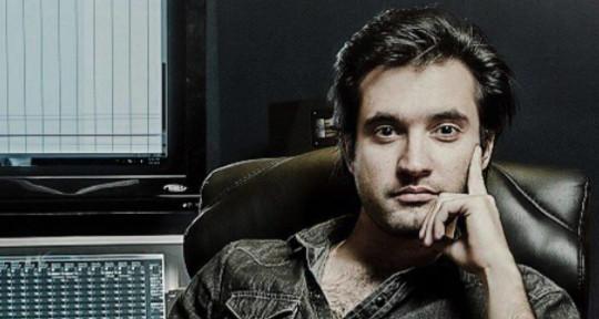 Mixing Engineer - Javier Bassino