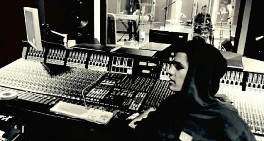 Mixing & Mastering Engineer - Matthew Harris