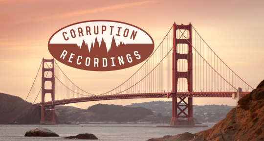 Photo of Corruption Recordings