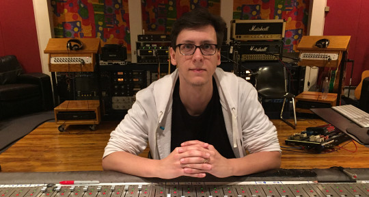 Producer, Mixer, Engineer - gaBe