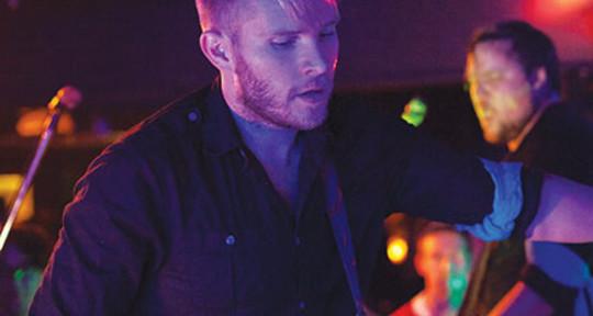 Photo of Derek B