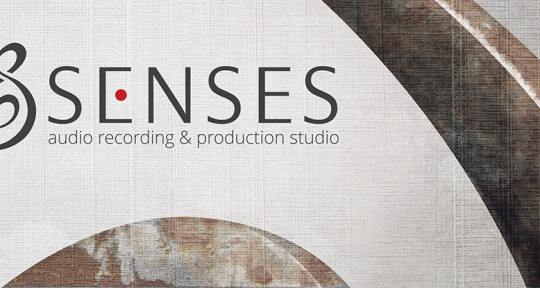 Photo of SENSES audio production