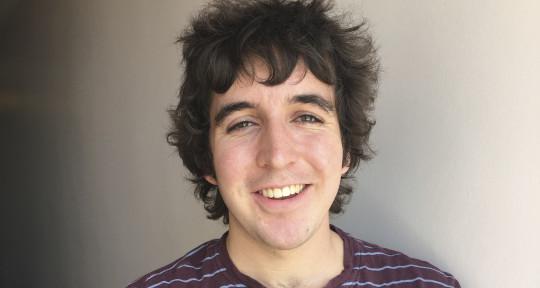 Singer/Songwriter - Alex Meingast