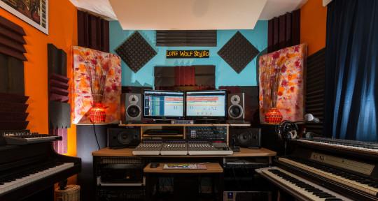 Photo of Lone Wolf Studio