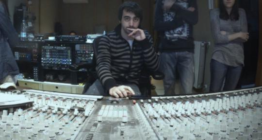 Hybrid Mixes, Analog Heart! - Roland Seph Erulo