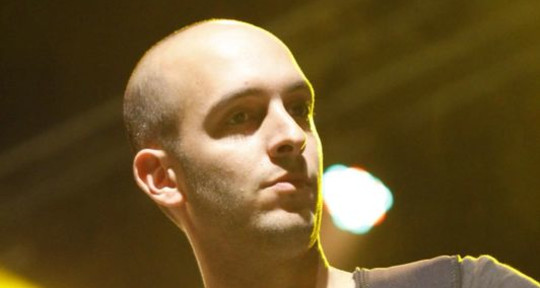Session Bass Player - Santiago Velez