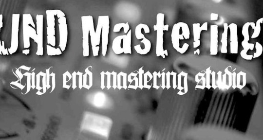 Stem mastering with analog sum - H-SoundMusic