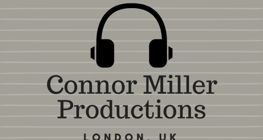 Mixing/SessionVocal/Guitar - Connor Miller Productions