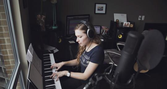 Music Producer/Mixing Engineer - Kolos Studios