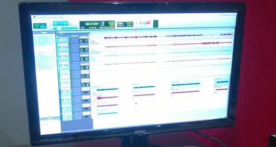 Mixing, Mastering, Beats  - R.C Neilll