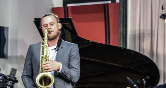 Saxophone, Mixing, Ableton - David S.