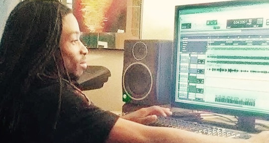 Mixing, mastering, sound edit - Tazz Maineyak