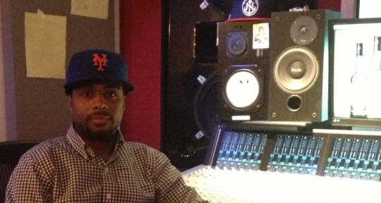 "Engineer, Producer, Arranger - Robert ""LB"" Dorsey"