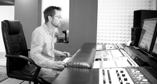 Remote mixing, mastering ... - Studio Forte
