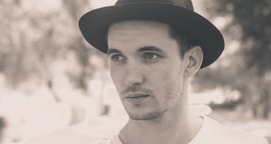 Photo of Corey Gray