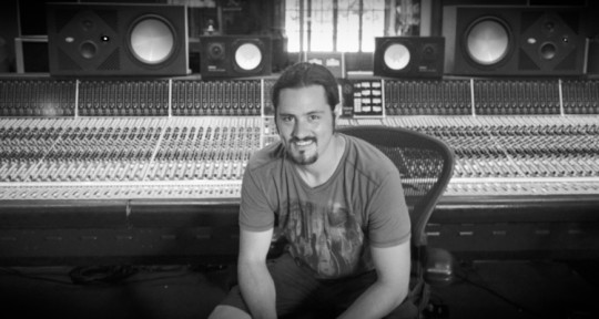 Photo of David Tyo - Mixing Engineer