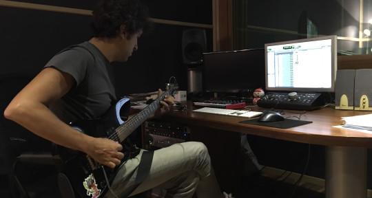 Audio Post Production - Durul Seren