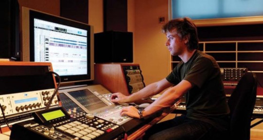Remote Mixing and Mastering  - Coenraad Dingemans