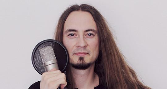 Vocals | Guitars | Songwriter - TilenS