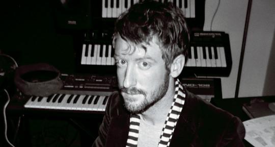 Sound and Song Creator, Mixer - Ryan Michael Breen
