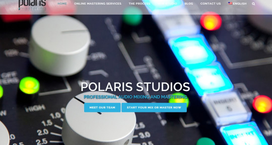 Photo of Polaris Studios