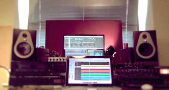 "Mixing & Creative Inspiration - Max ""Emil"" Hurlebaus"