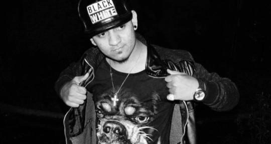 rapper,songwriter - lidMx