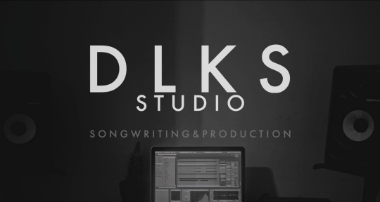 Songwriting & Producing Studio - DLKS Studios