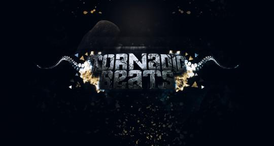 Hip Hop Music Producer - Tornadic Beats
