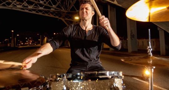 Photo of Blake Paulson