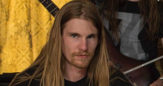 Photo of Andrew Morgan