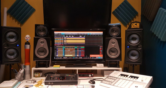 Photo of DCB Audio Productions
